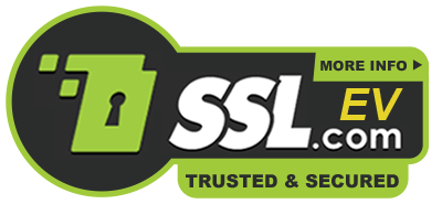 site secured by ssl.com